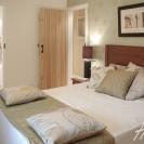Interiors of new development featuring bedroom en suite